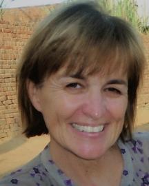 Professor Diane Ketelle