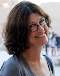 Katherine Schultz, Professor of Education & Dean of the School of Education at Mills College