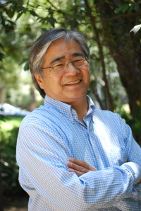 Greg Tanaka, Visiting Professor to the Educational Leadership Program at the School of Education at Mills College
